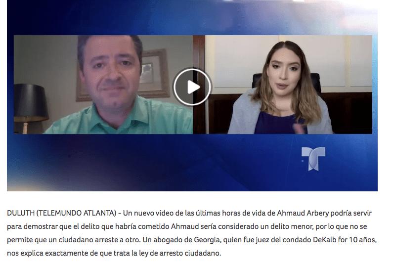 Entrevista con Joseanett Diaz-Sanchez